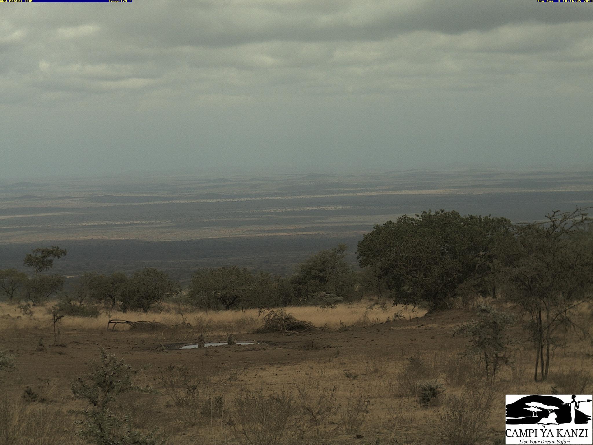 CHYULU - Kilimanjaro W