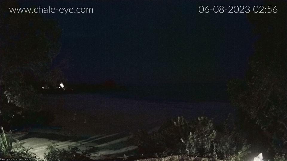 COAST - Chale Island
