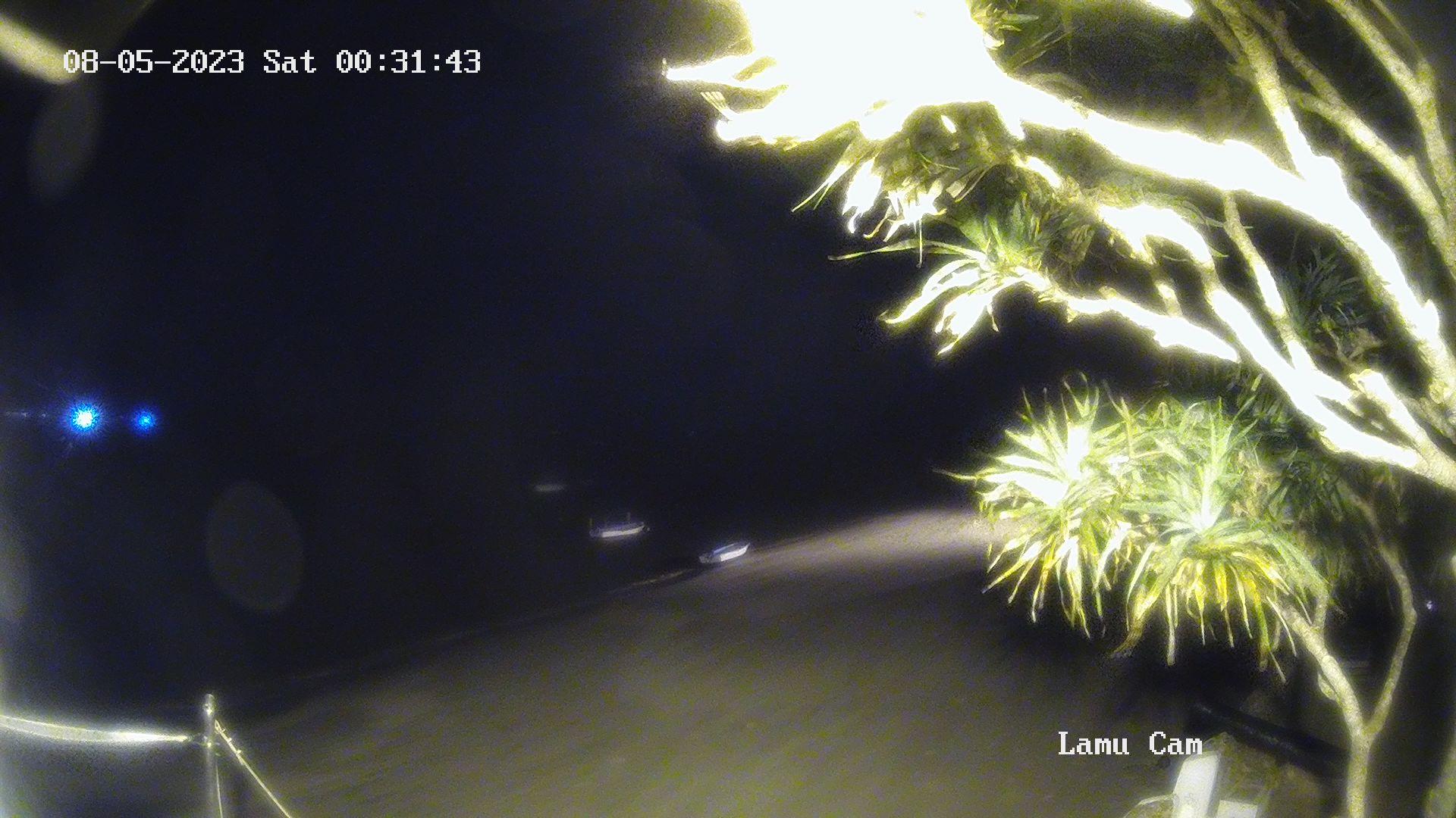 COAST - Lamu SSE
