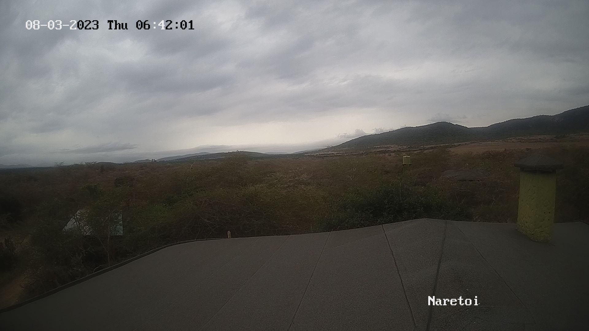 Naretoi, Maasai Mara
