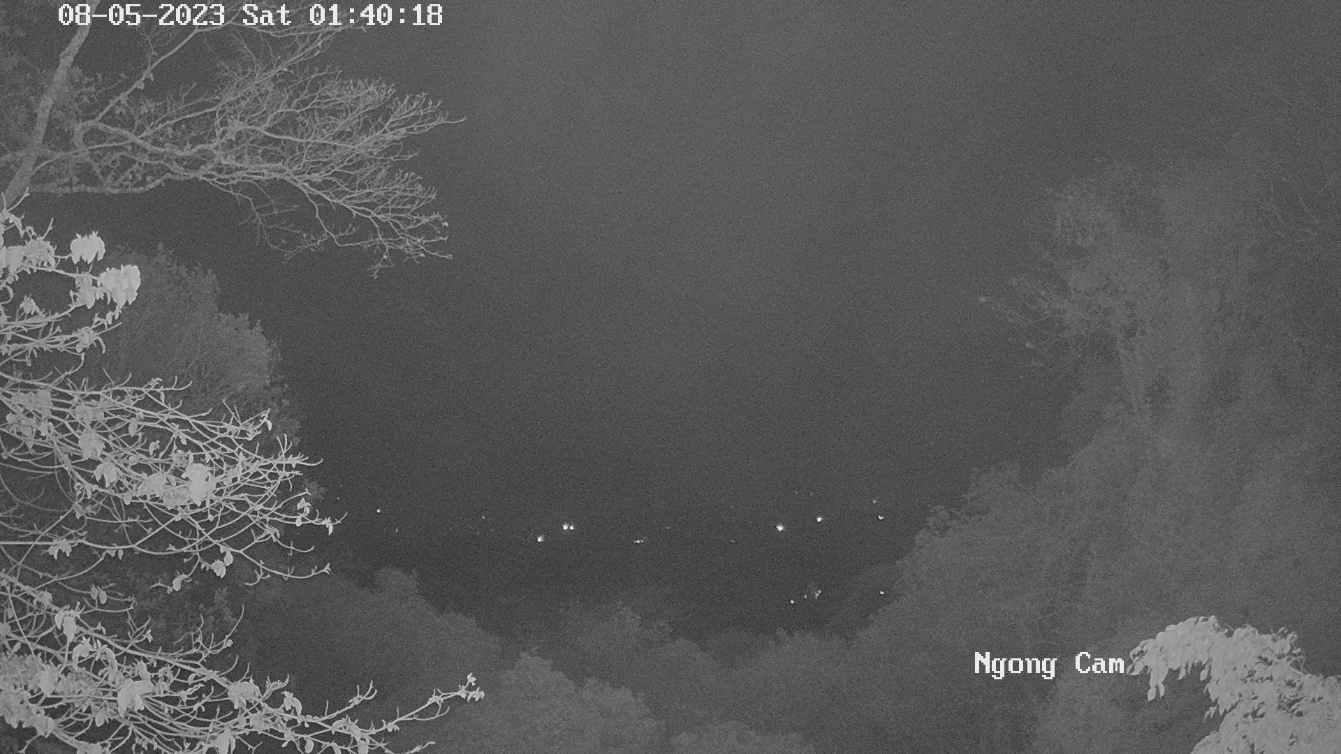 Ngong Hills WSW